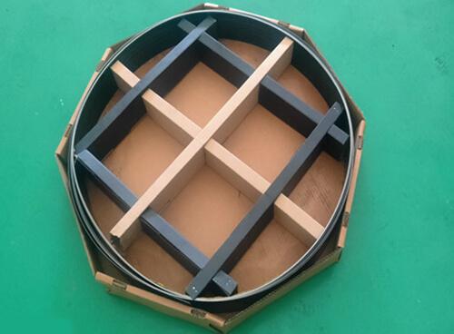 天盟公司陶瓷涂布刮刀