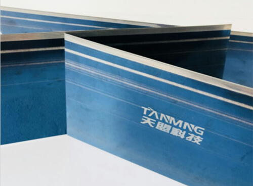 济南天盟碳化钨涂布刮刀的研发成功