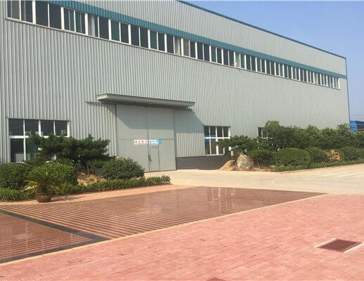 济南天盟新材料科技有限公司厂房