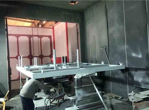 济南天盟金属热喷涂钢结构喷锌铝涂层的作用