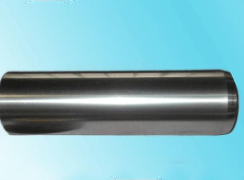 深井泵柱塞磨损进行耐磨涂层修复