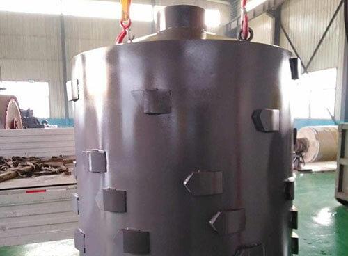专业热喷涂在化工行业的应用