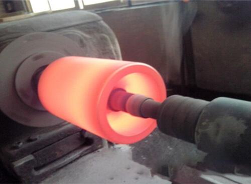 防腐耐磨涂层采油机械配件柱塞