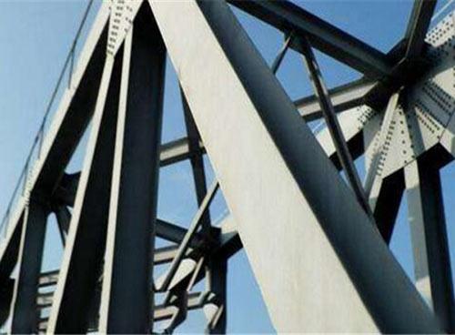 电力行业钢结构防腐涂层