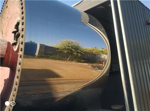 浙江材料公司超音速喷涂修复烘缸