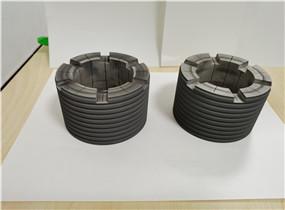 热喷涂金属合金材料
