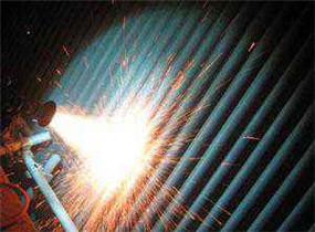 热喷涂耐高温磨损金属合金丝材--PS45