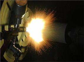 线材火焰喷涂与粉末火焰喷涂应用介绍