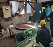 零部件喷焊工艺应用介绍