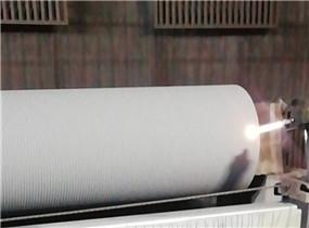 热喷涂加工工艺--高速空气/燃料火焰喷涂