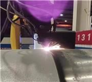 柱塞表面激光熔覆技术强化修复