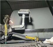 金属热喷涂加工技术在各大行业中的应用