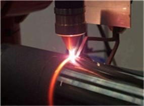 河南金属表面处理激光熔覆加工技术